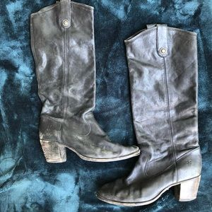 Pre Loved Frye Boots